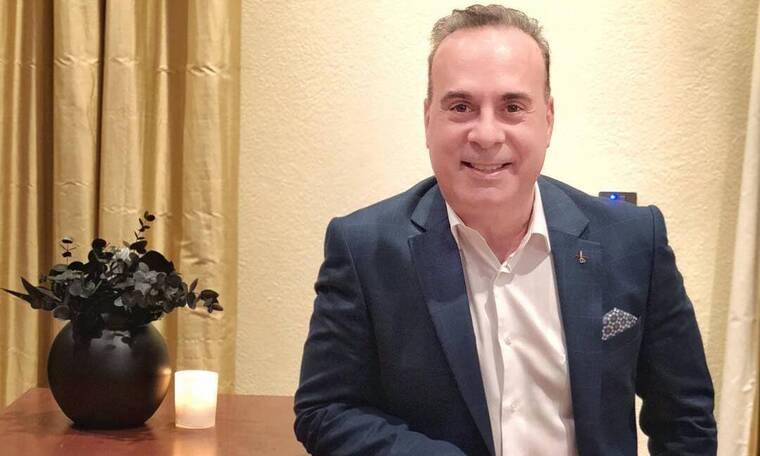 Φώτης Σεργουλόπουλος: «Προσωπικά, ως τηλεθεατής, θέλω να δω ένα πρόγραμμα παρά τον παρουσιαστή»