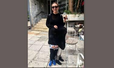 Συγκινεί η Ρούλα Ρέβη! Το μήνυμά της συγκλονίζει: «Τα παιδιά σας γεννήθηκαν… μαχητές» (Pics)