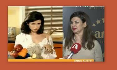 Άννα Κουρή: Η αποκάλυψη για την αμοιβή της στους «Μεν και δεν» που σίγουρα θα συζητηθεί!