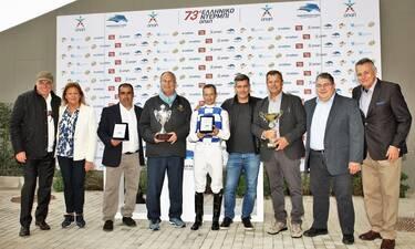 Το Κύπελλο Κένταυρων μονοπώλησε το ενδιαφέρον του κόσμου στο Markopoulo Park