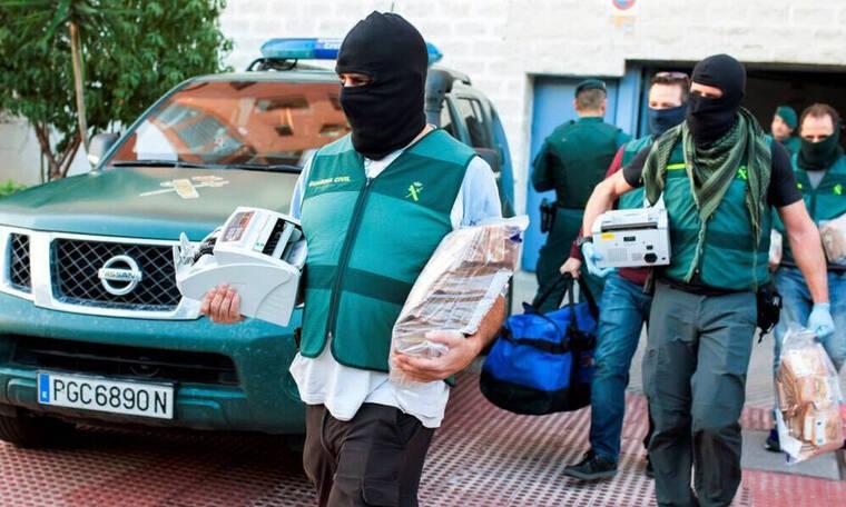 «Βόμβα»! Συνελήφθη πρώην παίκτης μεγάλης ελληνικής ομάδας για διακίνηση ναρκωτικών!