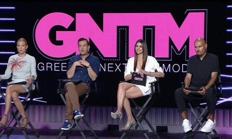 Η μεγάλη ανατροπή στο GNTM που δεν περιμέναμε (photos)
