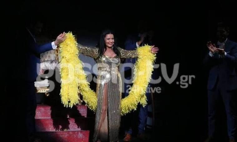 Θέατρο Αθηνά: Happy Birthday Ελλάς: Η παράσταση που θα δεις ξανά και ξανά γιατί αξίζει! (Photos)