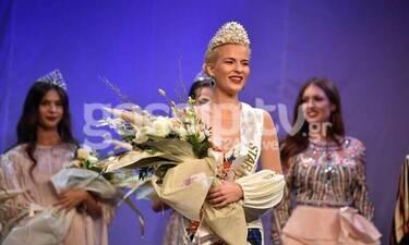 Ραφαέλα Πλαστήρα: Δείτε τι αποκάλυψε η Σταρ Ελλάς πριν τον διαγωνισμό «Μις Κόσμος» στο Λονδίνο!