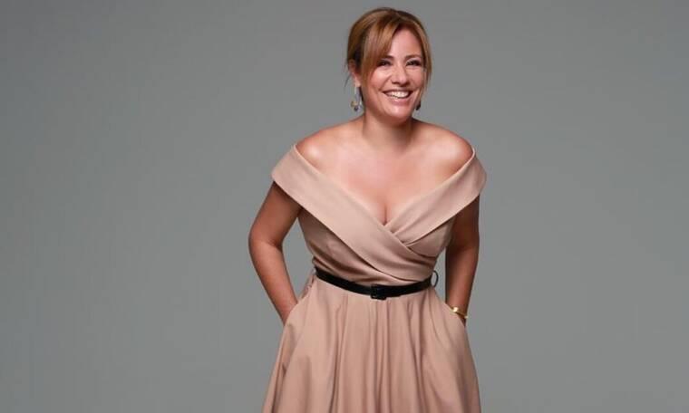 Η Μαριάννα Τουμασάτου στο gossip-tv: «Ο άντρας μου είναι μεγάλος μάγκας»