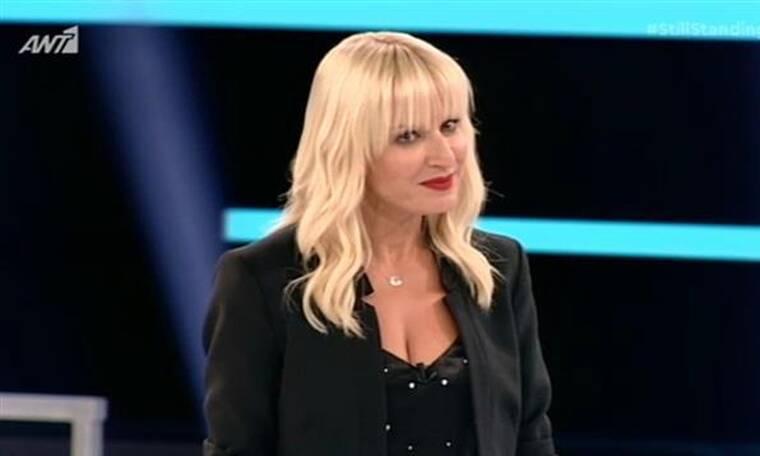 Τηλεθέαση: Σαρώνει σε νούμερα η Μαρία Μπεκατώρου και το Still Standing!