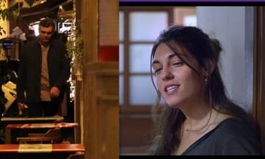 Λόγω Τιμής: Το σοκ της Μάνιας όταν διαβάζει το μήνυμα της Άννας στον Μάνο (Photos)