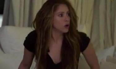 Σοκαρισμένη η Σακίρα: «Όχι, όχι, δεν μπορώ να το πιστέψω» - Τι συνέβη;