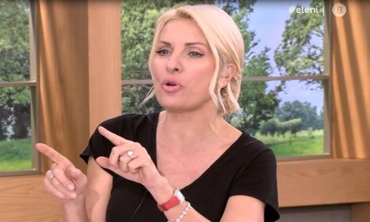 Ελένη: Δεν πάει ο νους σας τι ζήτησε on air – Τα έχασαν οι συνεργάτες της! (Photos & Video)
