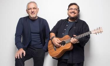 Συγκινητικό! Ο Πορτοκάλογλου οργανώνει μουσική παράσταση στη μνήμη του Λαυρέντη (Photos)