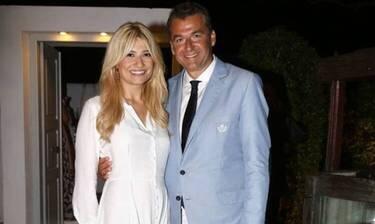 Γιώργος Λιάγκας: Η αναφορά στη Φαίη Σκορδά και στο γάμο τους – Τι θυμήθηκε ο παρουσιαστής (Video)