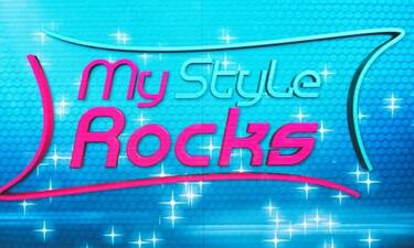 My style Rocks: Ποιες διεκδικούν την παρουσίαση; (Photos)