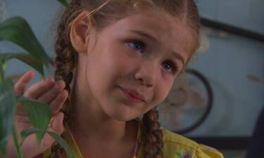 Elif: Αυτός είναι ο λόγος που η Ελίφ δε θέλει να γιορτάσει τα γενέθλιά της! (Photos)