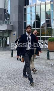 Στην διαδρομή για το Ευρωκοινοβούλιο