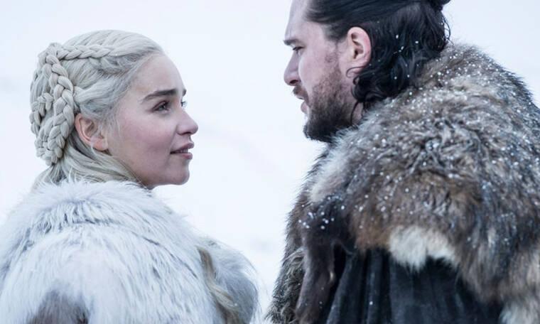 Η αποκάλυψη για το Game of Thrones και το φινάλε του που θα άλλαζε όλη τη σειρά