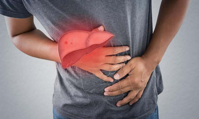 Βλάβη στο συκώτι: Πρώιμες ενδείξεις και πώς θα την αντιστρέψετε (βίντεο)