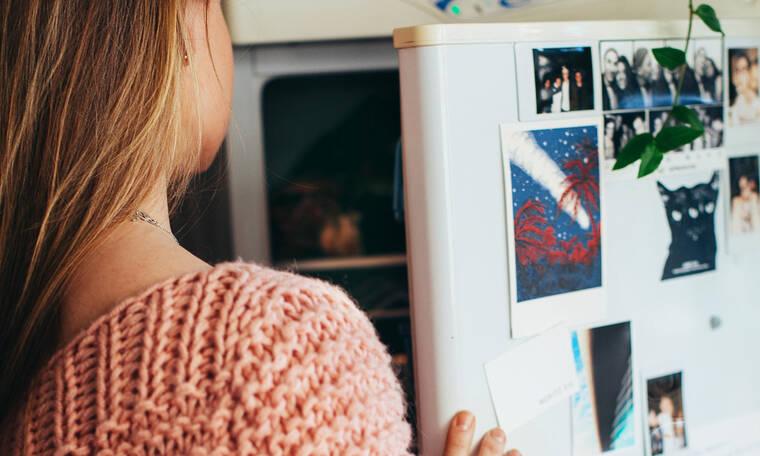 7 βήματα για να καθαρίσεις με τον πιο σωστό τρόπο το ψυγείο σου
