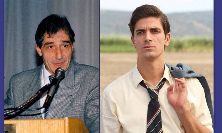 Όταν ο Γκοτσόπουλος συνάντησε τον Δημήτρη Λιαντίνη: «Η γνωριμία μας έχει καθορίσει τη ζωή μου»