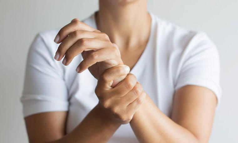 Πόνοι στις αρθρώσεις: Οι πιθανές αιτίες σε εικόνες