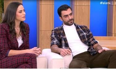 Συριοπούλου-Κόνσολος: Τα έχασαν με τo παράπονo της Ελένης on air! (Video)