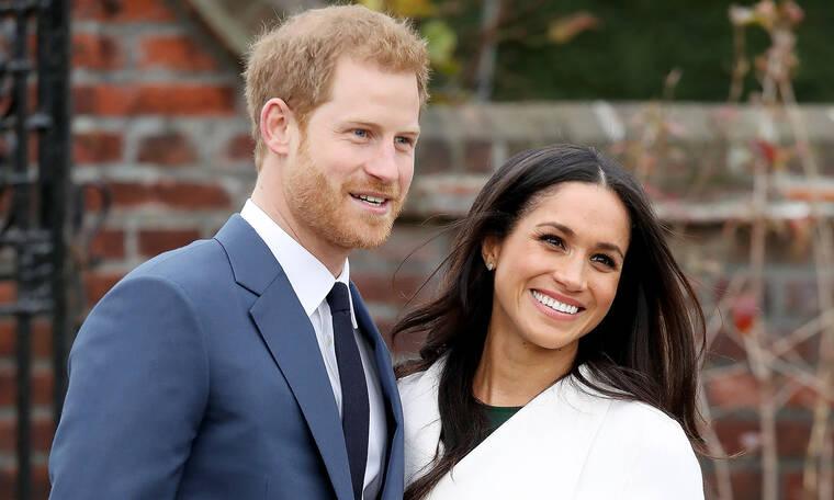 Μέγκαν Μαρκλ – Πρίγκιπας Χάρυ: Είναι επίσημο-Πού θα περάσουν τα πρώτα Χριστούγεννα με τον γιο τους;