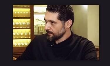Πάνος Ιωαννίδης: Η αποκάλυψη που μας άφησε άφωνους – Του πρόσφεραν χρήματα για μια ερωτική βραδιά