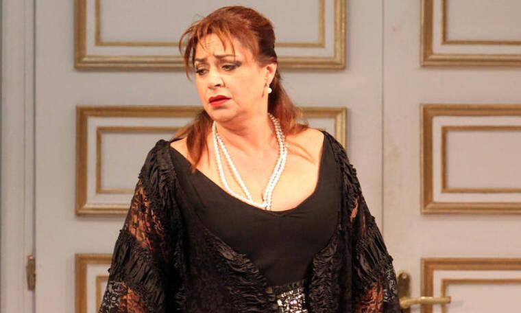 Mαρία Φιλίππου: «Πρώτα έρχεται η ωραία συνεργασία και μετά ο ρόλος»