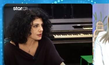 Τάνια Τρύπη: «Είμαι 50 χρονών, έχω κόψει την κρεατοφαγία και ο σύντροφός μου έγινε vegan!» (Video)