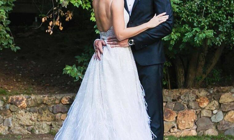 Ζευγάρι ηθοποιών χωρίζει μετά από δύο χρόνια γάμου αλλά κάνει κοινές εμφανίσεις (photos)