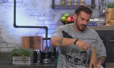 Kitchen Lab: Ο Άκης Πετρετζίκης προτείνει φίνες γεύσεις για έναν γευστικό χειμώνα