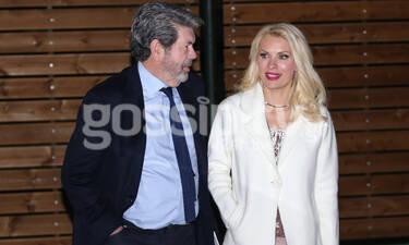 Ελένη Μενεγάκη – Γιάννης Λάτσιος: Απίστευτη αποκάλυψη για το διαζύγιό τους, 9 χρόνια μετά! (photos)