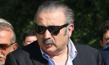 Ο Λάκης Λαζόπουλος μιλάει πρώτη φορά για τον θάνατο της γυναίκας του και συγκλονίζει (photos)