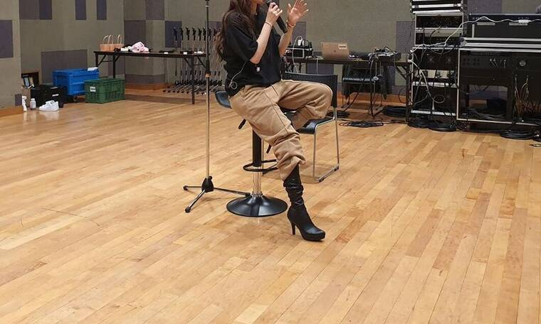 Νεκρή βρέθηκε στο σπίτι της τραγουδίστρια της K Pop μουσικής σκηνής (Photos)