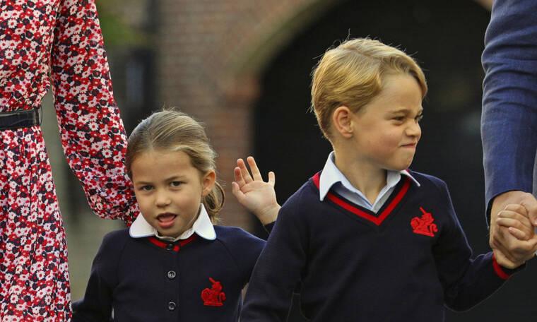 The Crown: Η 3η σεζόν της σειράς κάνει αναφορά στον πρίγκιπα George και λίγοι το κατάλαβαν