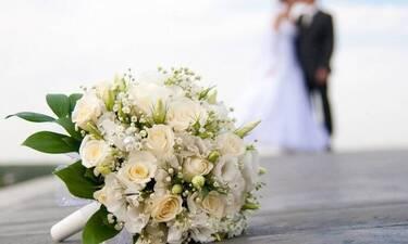 Λαμπερός γάμος στην ελληνική showbiz- Τα πρώτα πλάνα οι δηλώσεις του ζευγαριού! (Video & Photos)