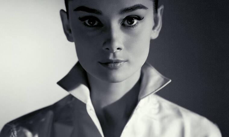 Audrey Hepburn: ακυκλοφόρητες φωτογραφίες της πιο λαμπερής σταρ