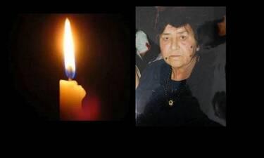 Δύσκολες ώρες για γνωστό Έλληνα ηθοποιό - Έφυγε από τη ζωή η μητέρα του (Photos)