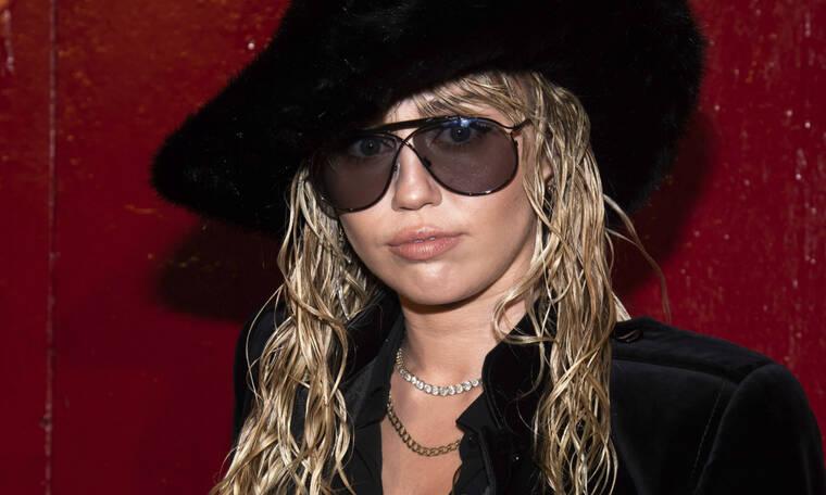 Η Miley Cyrus είχε γενέθλια δε φαντάζεσαι πώς τα γιόρτασε