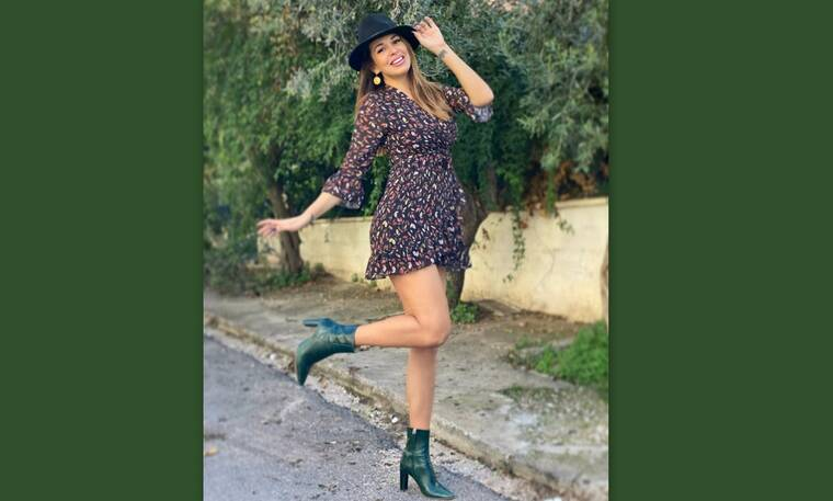 Ελένη Χατζίδου: Έτσι είναι το κορμί της 3 μήνες μετά τη γέννα- Δείτε τι αποκάλυψε για το βάρος της!
