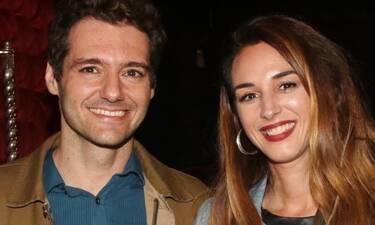Βίκυ Παπαδοπούλου: Μιλά πρώτη φορά μετά το γάμο της με τον ηθοποιό Θάνο Τοκάκη (Photos)