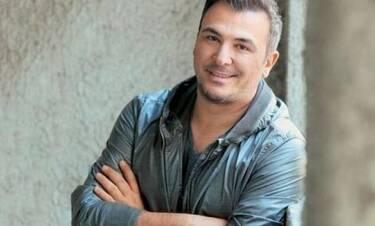 Αντώνης Ρέμος: Βραβεύτηκε στην Σερβία για την προσφορά του στη μουσική