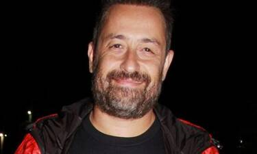Θέμης Γεωργαντάς: Η επιστροφή στην tv και η καλεσμένη – έκπληξη (Photos)