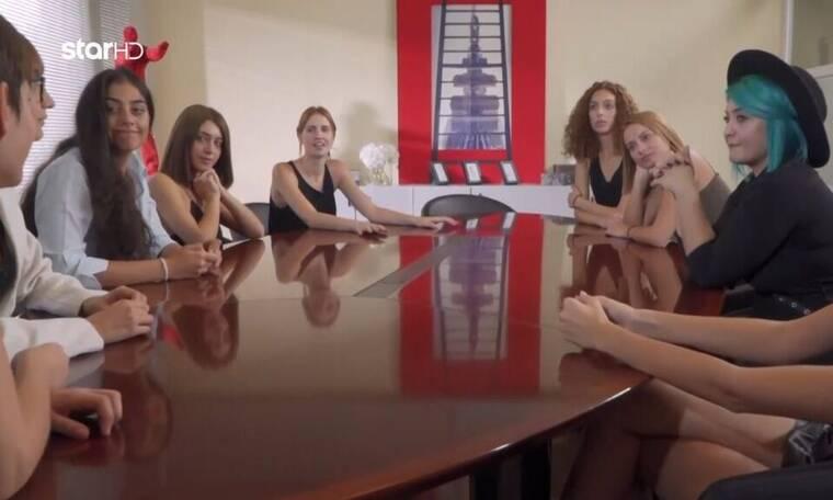 GNTM: Απίστευτη έκπληξη! Αυτές είναι οι 3 κοπέλες που επέστρεψαν στο παιχνίδι! (Photos-Videos)