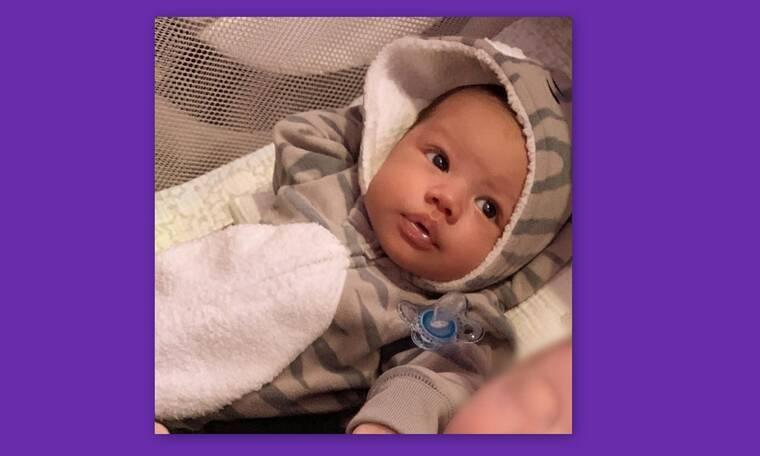 Γέννησε πριν από 40 μέρες και δεν το πήρε χαμπάρι κανείς (Photos)