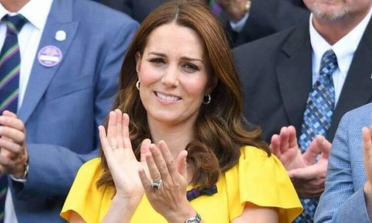 Kate Middleton: Αυτός είναι ο λόγος που δεν βάφει ποτέ τα νύχια της (Photos)