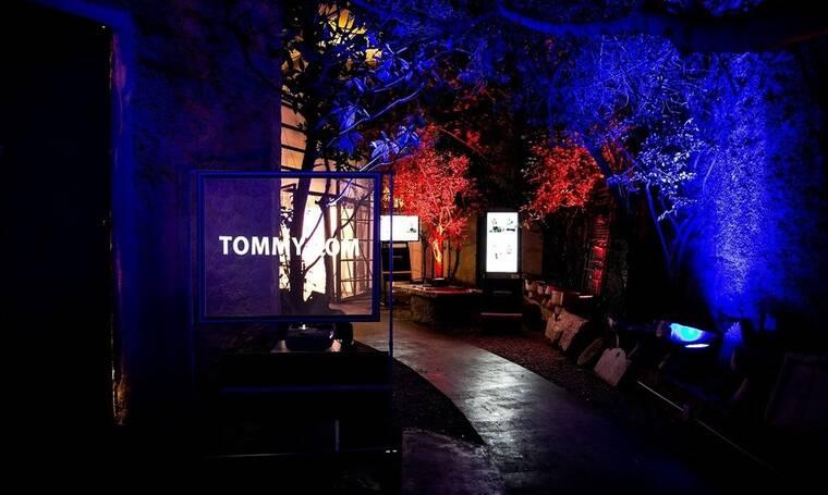 Η Tommy Hilfiger λανσάρει το e-shop tommy.com στην Ελλάδα