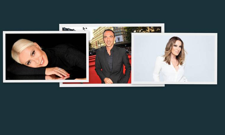 To… σόι σου: Οι δεσμοί αίματος των celebrities της ελληνικής showbiz