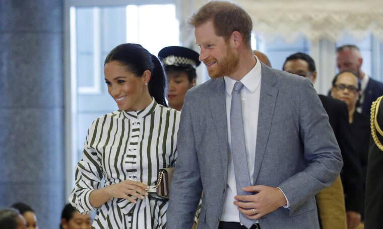 Πρίγκιπας Harry-Meghan Markle: Θυμάσαι τι συνέβη σαν χθες πριν από δύο χρόνια;