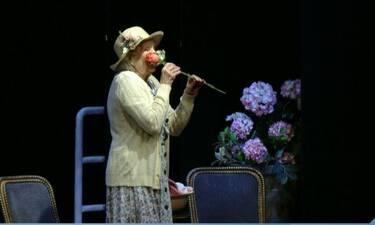 Έρση Μαλικένζου: Η  αποκάλυψη για την ηλικία της και η φιλία της με την Κώνστα!
