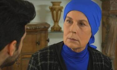 Elif: Η Ζεϊνέπ φοβάται πως η Αλιγιέ είναι άρρωστη και της το κρύβει (Photos)